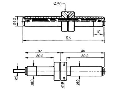 电路 电路图 电子 工程图 平面图 原理图 415_315